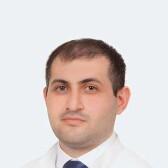 Амбарян Владимир Левонович, сосудистый хирург