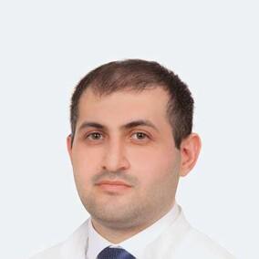 Амбарян Владимир Левонович, проктолог