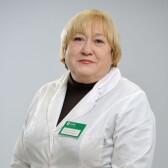 Яковлева Татьяна Георгиевна, гастроэнтеролог