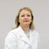 Евдокимова Людмила Николаевна, терапевт