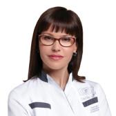 Гинтовт Елизавета Алексеевна, косметолог