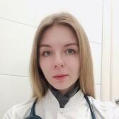 Жмаева Марина Сергеевна, кардиолог