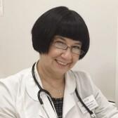 Малыгина Ольга Федоровна, эндокринолог