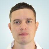 Ситников Антон Александрович, кардиолог
