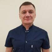 Уханов Александр Викторович, хирург