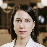 Русина Галина Игоревна, офтальмолог