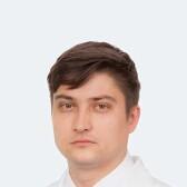 Жидяев Павел Сергеевич, ортопед
