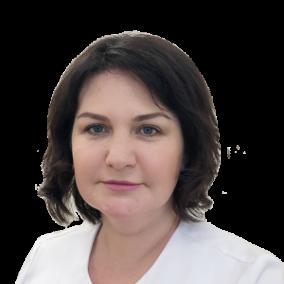 Малова Марина Валерьевна, физиотерапевт