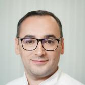 Торонджадзе Александр Гурамович, стоматолог-хирург