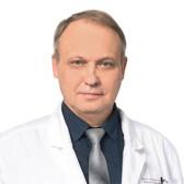 Васильев Вячеслав Алексеевич, уролог
