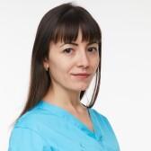 Галеева Ольга Вагизовна, невролог