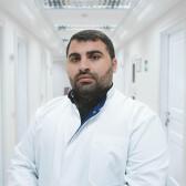 Меграбян Грайр Альбертович, хирург
