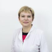 Баринова Екатерина Геннадьевна, клинический психолог