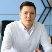 Татаринов Константин Евгеньевич, хирург-проктолог