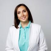 Павлова Светлана Георгиевна, детский стоматолог