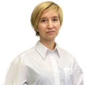 Агафонова Кристина Валерьевна, рентгенолог