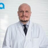 Гайлиш Юрий Петрович, маммолог-хирург