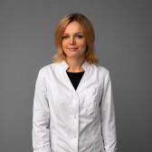 Костюк Екатерина Павловна, эндокринолог