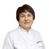 Летягина Надежда Петровна, гинеколог-эндокринолог