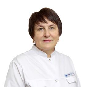 Летягина Надежда Петровна, гинеколог