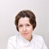 Юшманова Светлана Леонидовна, офтальмолог