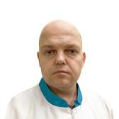 Маныч Александр Викторович, травматолог