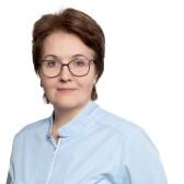 Калитинова Елена Валерьевна, гастроэнтеролог