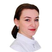 Бокова Елизавета Магомедовна, врач УЗД