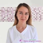 Сахибгареева Регина Ришатовна, гастроэнтеролог