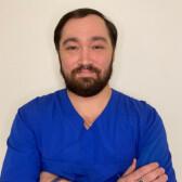 Котик Александр Михайлович, ортопед
