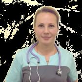 Бачурина Маргарита Николаевна, педиатр
