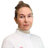 Желобецкая Мария Сергеевна, психиатр