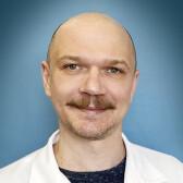 Бабаскин Алексей Николаевич, хирург