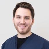 Парфенов Александр Петрович, стоматолог-терапевт