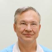 Селиванов Владимир Иванович, врач УЗД