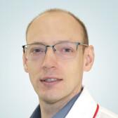 Попов Виктор Сергеевич, терапевт