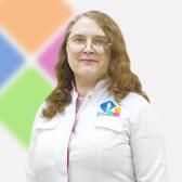 Климкина Елена Васильевна, косметолог