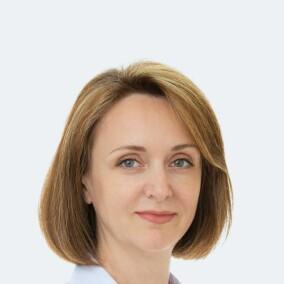 Мигунова Ольга Викторовна, проктолог
