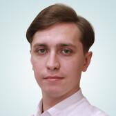 Исаев Сергей Вячеславович, терапевт