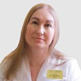 Трифонова Елена Александровна, гинеколог