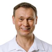 Лобанов Сергей Александрович, стоматолог-ортопед