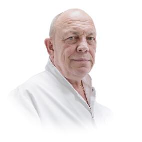 Новичков Евгений Николаевич, терапевт