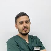 Гафаров Рустам Мардан Оглы, стоматолог-терапевт