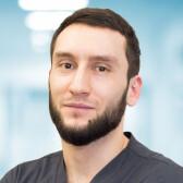 Ташанов Магомед Ибрагимович, стоматолог-хирург