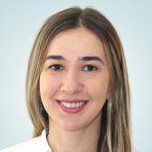 Байчорова Мариям Мудалифовна, детский стоматолог