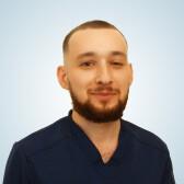 Салагаев Сослан Русланович, стоматолог-хирург
