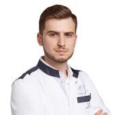 Лигатюк Денис Дмитриевич, пластический хирург