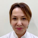 Чеботарева Екатерина Петровна, психолог