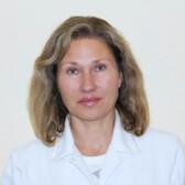 Овчинникова Юлия Эдуардовна, фтизиатр