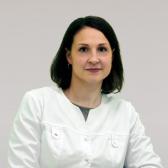 Волкова Оксана Юрьевна, эндокринолог